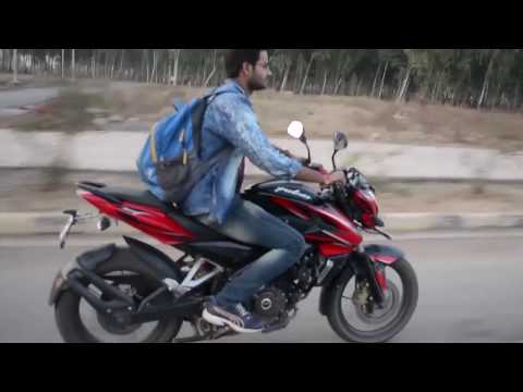SIDDHANT - A Short Film