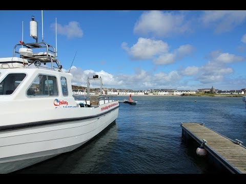 Trip with Islay Sea Adventures