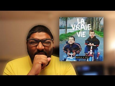 Première Écoute - La Vraie Vie (Bigflo & Oli)