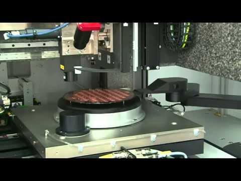 AMICRA AFC Plus Die Bonder / Flip Chip Bonder- High Precision Attach System