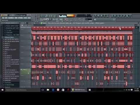 Tor ke damad lagbo GE.. Khatarnak Mix.By.DJ Akash