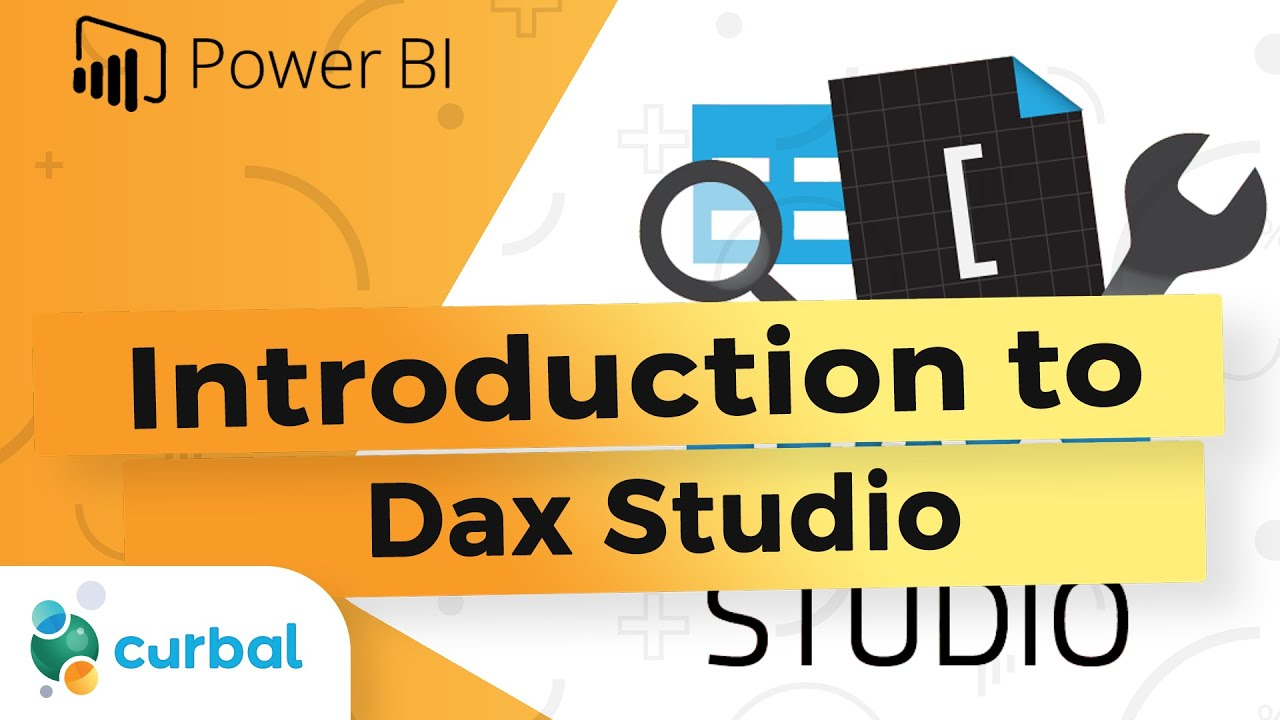 DAX studio tutorial: What should I use it for, tool overview
