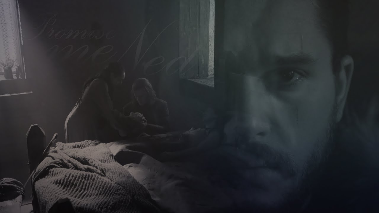 Jon Snows Mother And King In The North Reveal