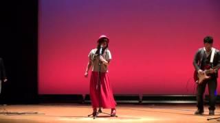 金山ゆい 2014年4月、レーベル GIFT(前DREAM)よりCDデビュー。 TBS『サン...