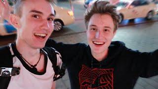 LOGO GETROFFEN!!   #Gamescom Vlog   TRyzes