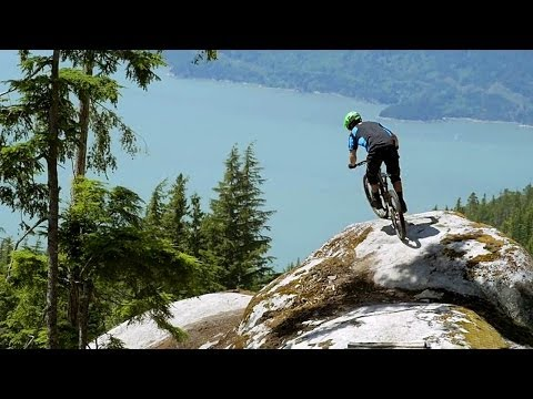Pat Foster Rides one of the World's most Inspiring Trails | In the Dirt, Ep. 3