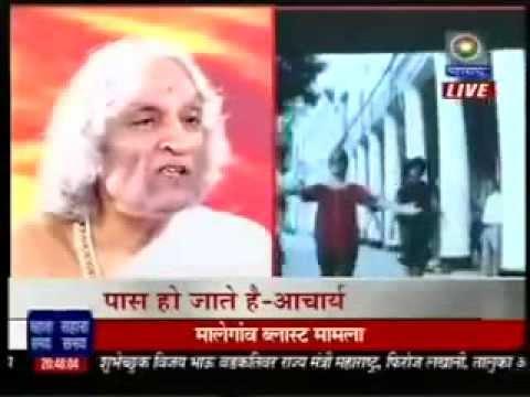 Indian Muslims   Arab Imperialism Vs Nationalism   Aacharya Dharmendraji