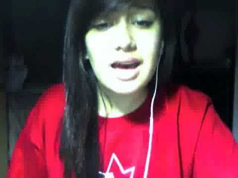 One Love by Trey Songz Cover (: