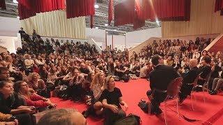 Salone del Mobile.Milano Moscow 2018
