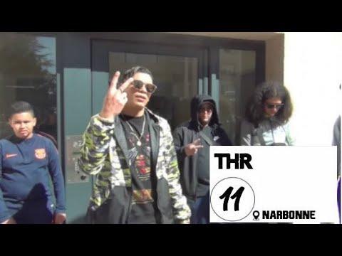 [EN DIRECT] GabMorrison - Interview de Rappeur #125 : THR