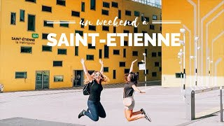 SAINT-ETIENNE - CITY GUIDE : bonnes adresses, design & kebabs !