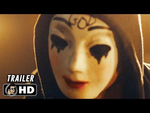 THE PURGE Season 2 Official Teaser Trailer (HD) USA Horror