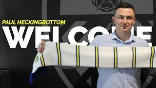 Paul Heckingbottom Joins Leeds United! | Where Do We Go From Here?
