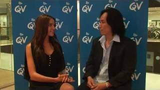 30days of Health & Wellbeing - Rachael Finch interviewing Dr Adrian Lim (Leading Dermatologist) Thumbnail