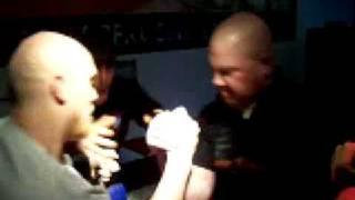 Erik Kurvink VS Tim vd Kuyl II URK NLAB armwrestling thumbnail