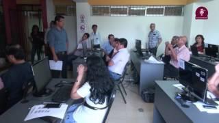Tema: Se inicia en la UNMSM Gobierno Electrónico con capacitaciones.