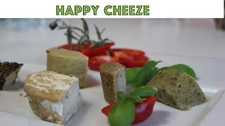 Happy Cheeze - Probiervideo/Kickstarterprojekt