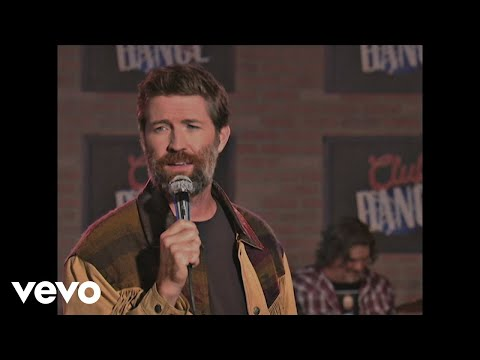 Josh-Turner-I-Can-Tell-By-The-Way-You-Dance-Official-Music-Video
