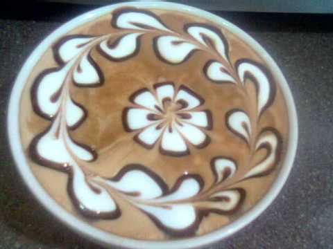 cappuccino art (atb-till i come)