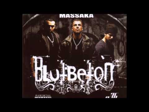 Massaka - Blutbeton (feat.Monstar) HQ