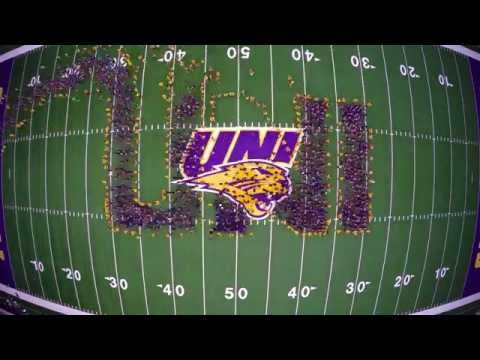 UNI Incoming Class of 2016