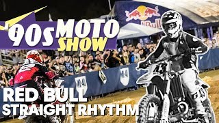 Racing 500cc Bikes At Red Bull Straight Rhythm 2019