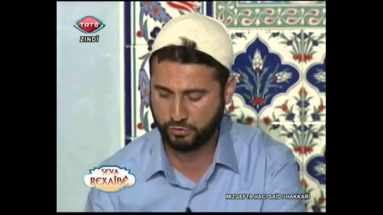 Kürtçe Mevlit - Muzaffer Gürler