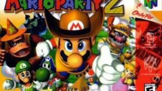 Mario Party 2 (Music) - Going Somewhere
