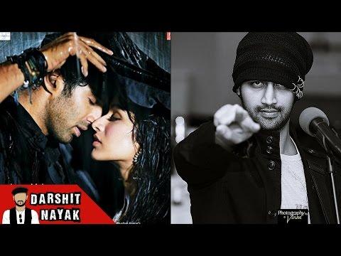 Tum Hi Ho | Aadat | Pani Da Rang - Hip Hop Mashup by Darshit Nayak