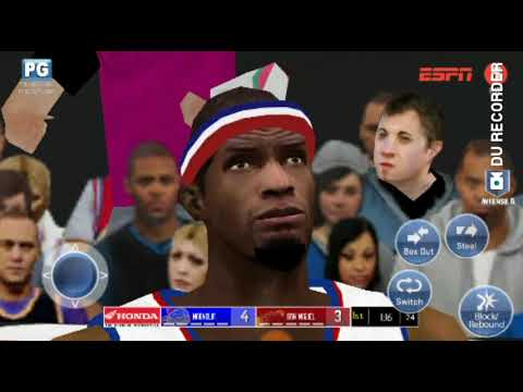PBA 2K19 Android