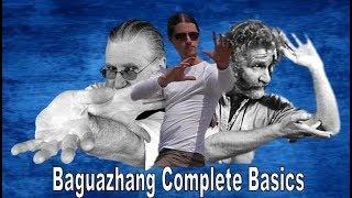Bagua Complete Basics (Intro) Mp3