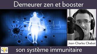 🎧 MP3 D'AUTOHYPNOSE GRATUIT - Demeurez zen et boostez votre système immunitaire (Prévenir Covid-19)