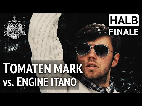 VBT Halbfinale: Tomaten Mark vs. Engine Itano RR