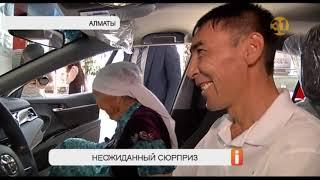 Очередную машину от «Форте Банка» выиграл житель Туркестана