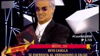 VERDADERO O FALSO CON BETO CASELLA - 29-05-15
