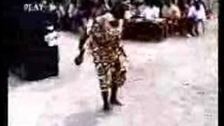 GHANA FOLK MUSIC