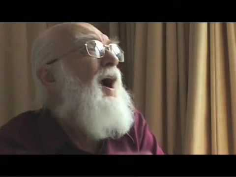 James Randi on Peter Popoff and Skepticism