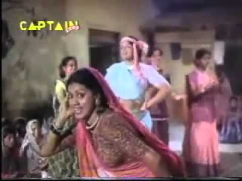Dangal(1977) Bhojpuri--Bada Pareshaan