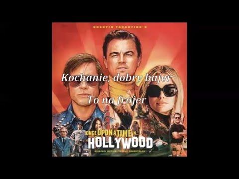 You Keep Me Hangin' On (Quentin Tarantino Edit) tekst polski
