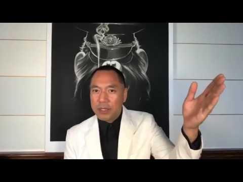 环球时报公开威胁郭文贵要杀人灭口