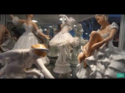 """Музей """"Музыка и время"""" отмечает 25 лет! Уникальные достопримечательности Ярославля"""