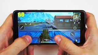 Как идут игры на Xiaomi redmi NOTE 5 PRO (игровая производительность)