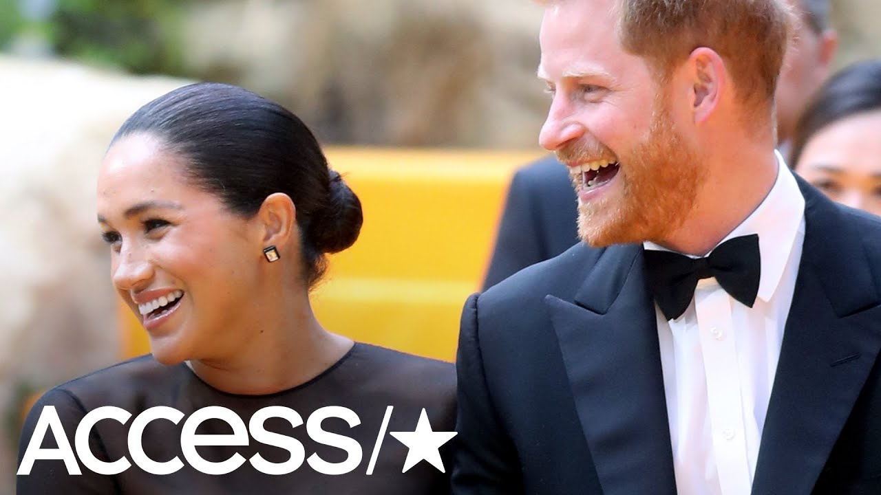 Meghan Markle and Prince Harry Jet Off With Baby Archie For Secret Vacation