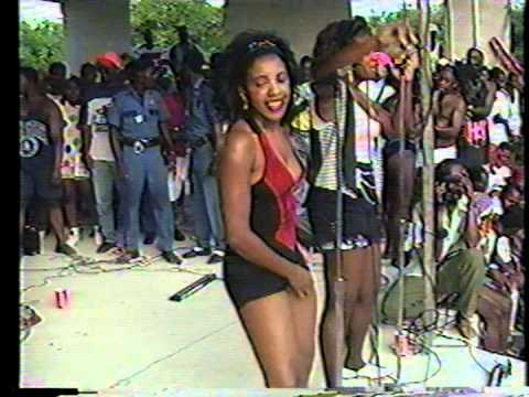 ZIN LIVE AT KALIKO BEACH HAITI Sylvestre Prod.