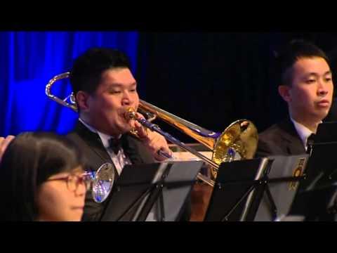 Saga Candida - WMC 2013 - The Hong Kong Symphonic Winds