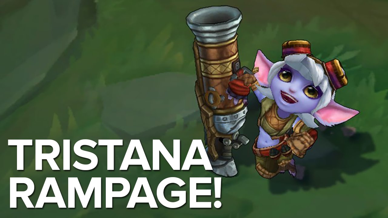 how to get riot girl tristana philippines