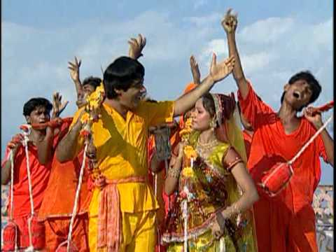 Chal Ge Gangiya [Full Song] Bhola Bada Dildaar