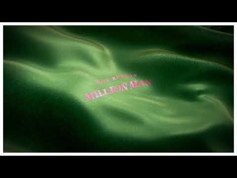 The Rubens - Million Man (Official Audio)