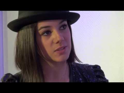 Alizée- Interview-La voix du Nord HQ