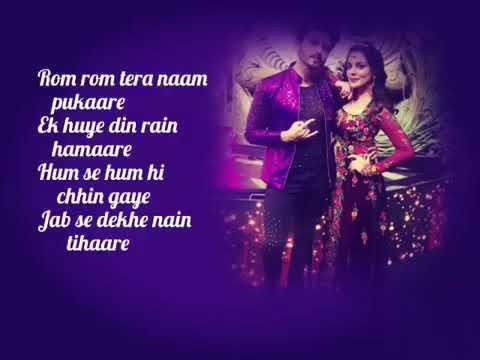 Download Sajda (kundali bhagya theme songwith lyrics)